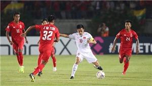 Văn Quyết đang chững lại, hãy là một cú hích cho đội tuyển Việt Nam