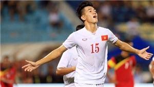 AFF Cup 2018: Tiến Linh sẽ là vũ khí bí mật của HLV Park Hang Seo