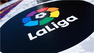 Tây Ban Nha vòng 14: Real Madrid tìm lại chiến thắng