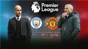 Kết quả Ngoại hạng Anh vòng 12. Kết quả Man City vs MU