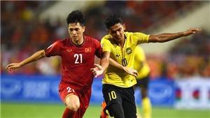 Đình Trọng: 'Thanh niên nghiêm túc' nhất của đội tuyển Việt Nam