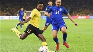 Luật bàn thắng sân khách ở hiệp phụ khiến Thái Lan lo lắng, Việt Nam cẩn trọng