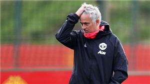 'Virus' Mourinho bị loại bỏ, M.U sẽ tìm lại niềm vui?