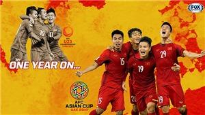 Báo nước ngoài: AFF Cup mới là khởi đầu, Việt Nam còn tiến xa ở ASIAN Cup