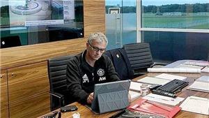TIẾT LỘ: M.U 'xóa sạch dấu vết' của Mourinho ở CLB chỉ sau… 5 phút