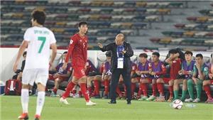 Đội tuyển Việt Nam: Đoàn Văn Hậu cần phải trở lại đội hình chính ở trận đấu với Iran