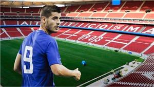 CHUYỂN NHƯỢNG 18/1: De Gea nhận lương cao nhất thế giới, Morata sắp rời Chelsea