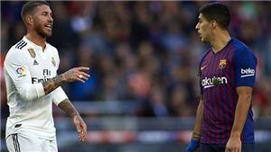 Link xem trực tiếp Kinh điển Barcelona vs Real Madrid (3h00, 7/2)