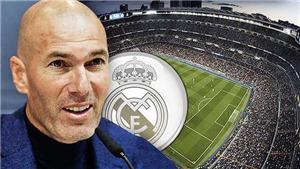 Real Madrid: Ai cười, ai khóc khi Zidane trở lại?