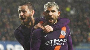 Lý do đặc biệt khiến các ông lớn mong Man City đoạt FA Cup