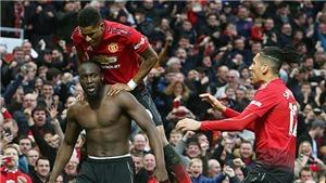 ĐIỂM NHẤN M.U 3-2 Southampton: Lukaku rực sáng, nhưng Pogba, Sanchez gây thất vọng