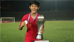Không phải 'thần đồng' Egy Maulana, đây mới là cầu thủ U23 Indonesia đáng ngại nhất
