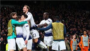 TRANH CÃI: Bàn thắng của Son Heung Min vào lưới Man City hợp lệ hay không?