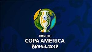 Kết quả Copa America 2019. Kết quả Copa America. Kết quả bóng đá Nam Mỹ 2019