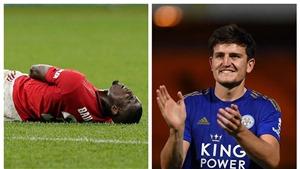 CHUYỂN NHƯỢNG MU 31/7: Sẽ đổi Lukaku lấy Dybala. Mua Maguire vì Bailly chấn thương nặng