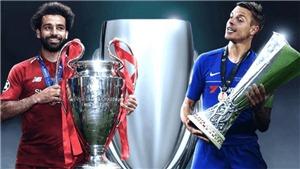 Liverpool 2-2 Chelsea (pen 5-4): Danh hiệu đầu mùa của The Kop