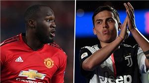 MU: Lộ lý do Dybala quyết không rời Juventus, khiến thương vụ Lukaku có thể đổ vỡ