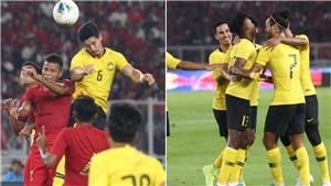 Indonesia 2-3 Malaysia: Ngược dòng ngoạn mục, người Mã gieo sầu xứ vạn đảo