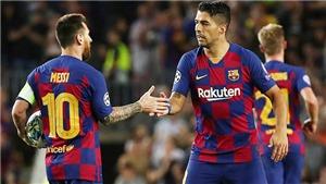 Kết quả bóng đá ngày 2/10, rạng sáng 3/10: Barca thắng ngược Inter, Liverpool suýt mất điểm