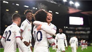 Kết quả bóng đá ngày 26/10, rạng sáng 27/10:  Chelsea thắng dễ, Juventus, Inter Milan cùng mất điểm
