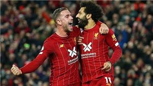 ĐIỂM NHẤN Liverpool 2-1 Tottenham: Đẳng cấp Liverpool. Cuộc đua vô địch quyết định vào... tháng Giêng