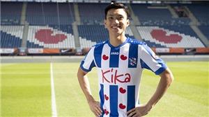 PHÂN TÍCH: Bao giờ Văn Hậu ra mắt SC Heerenveen?