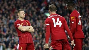 Ngoại hạng Anh vòng 19: Leicester khó cản Liverpool, MU vẫn sợ đội nhỏ?