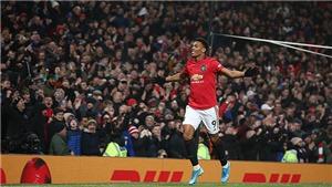 Kết quả bóng đá ngày 26/12, rạng sáng 27/12. MU đại thắng Newcastle, Liverpool hủy diệt Leicester