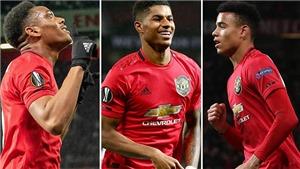 Ngoại hạng Anh vòng 20: MU tiếp đà thắng, Arsenal, Chelsea níu chân nhau, Liverpool thị uy
