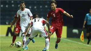 Cục diện bảng D: Vì sao U23 Việt Nam thắng U23 Triều Tiên 10-0 vẫn có thể bị loại?