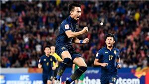 Kết quả bóng đá ngày 14/1, rạng sáng 15/1. U23 Thái Lan vào tứ kết U23 châu Á, Tottenham đi tiếp ở cúp FA