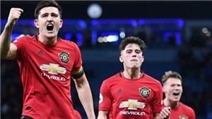 Bán kết Cúp Liên đoàn Anh: Man City sẽ đòi nợ ở derby?