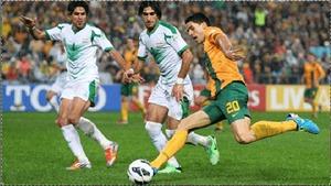 U23 Iraq vs U23 Australia (17h15 ngày 8/1): Sức mạnh ứng cử viên. Trực tiếp VTV6