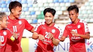 Bóng đá hôm nay 11/2: Công Phượng ghi bàn ngay trận ra mắt, HLV Park Hang Seo phải nghỉ trận gặp Iraq