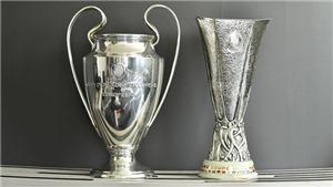 Champions League và Europa League sẽ đá theo thể thức giải đấu mini?