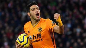 Tin bóng đá MU 15/5: MU đại chiến Liverpool vì Raul Jimenez, tìm phương án dự phòng cho Jadon Sancho