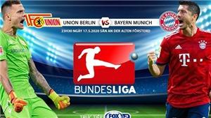 Bundesliga vòng 26: Dortmund đại thắng, Bayern Munich đối mặt áp lực cực lớn