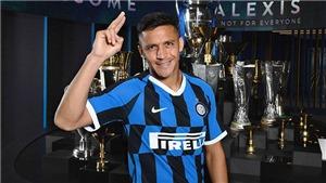 Chuyển nhượng MU 19/6: Inter Milan mượn tiếp Sanchez, MU tranh sao trẻ Roma với Arsenal