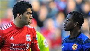 Nạn phân biệt chủng tộc trong bóng đá: Từ John Terry, Luis Suarez đến Balotelli