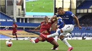 VIDEO clip Everton 0-0 Liverpool: Thoát hiểm ở Goodison Park