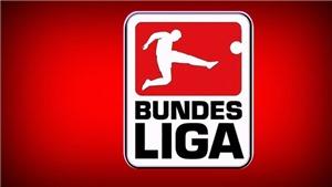 Kết quả bóng đá Đức vòng 30. Kết quả Bundesliga mới nhất