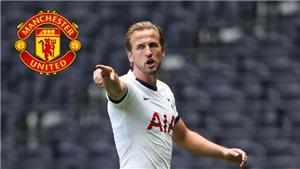 Bóng đá hôm nay 6/6: MU thích Grealish hơn Maddison. Kane cảnh báo Quỷ đỏ. Kết quả V League vòng 3