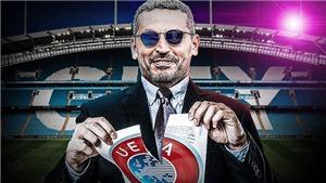 Man City vẫn được dự C1, cộng đồng mạng dậy sóng: 'Trò hề của UEFA City'