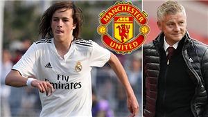Chuyển nhượng MU 17/7: MU mua sao trẻ Real Madrid, cần chiêu mộ ba ngôi sao nữa
