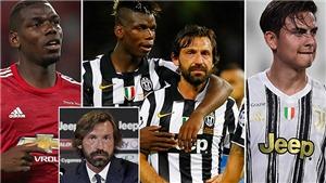 Chuyển nhượng MU 16/8: Juventus gạ đổi Dybala lấy Pogba, MU có chìa khóa mua Jadon Sancho