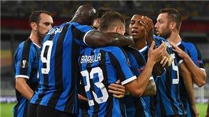 Inter Milan 5-0 Shakhtar: Inter mở tiệc bàn thắng, thách thức Sevilla ở chung kết