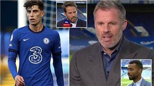Kai Havertz gây thất vọng cùng Chelsea: Người chỉ trích, kẻ bênh vực