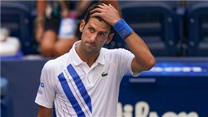 Loại Djokovic khỏi US Open 2020 có phải án phạt quá nặng?
