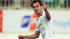 Cục diện V-League 2020: Sài Gòn vô địch lượt đi, HAGL đua vô địch, SLNA có thể rớt hạng