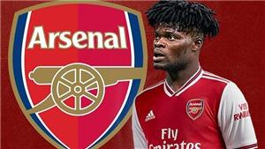 Thomas Partey tỏa sáng cùng ĐTQG, fan Arsenal cực phấn khích